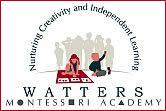 Watters Montessori logo