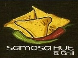 Samosa Hut & Grill Logo