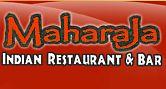 Maharaja Restaurant logo