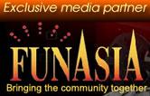 FunAsiA Logo